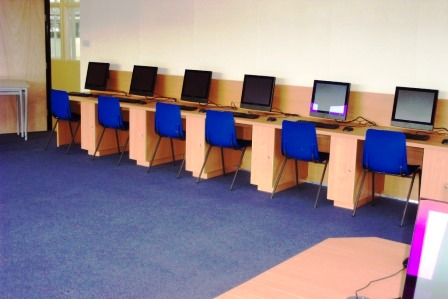 computer-room-refurbishment