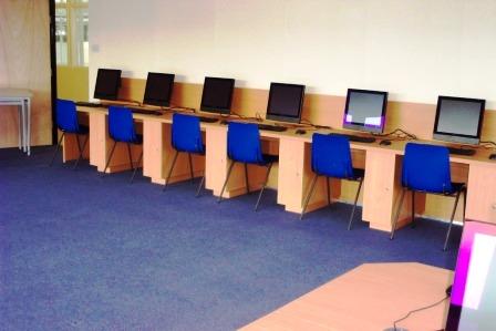 computer-room-refurbishment